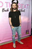 "LOS ANGELES - MAR 8:  Adam Chambers at the ""To the Beat! Back 2 School"" World Premiere Arrivals at the Laemmle NoHo 7 on March 8, 2020 in North Hollywood, CA"