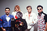 Styx 1983.© Chris Walter.