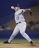 Colorado Rockies 2002