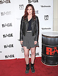Rumer Willis  attends the official launch party for the most anticipated video game of the year RAGE in ChinaTown in Los Angeles, California on September 30,2011                                                                               © 2011 Hollywood Press Agency