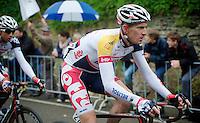 J&uuml;rgen Van den Broeck (BE)<br /> <br /> Belgian Championchips 2013