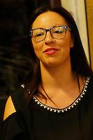 Martina Alboreto candidata sindaco per la lista civica <br /> FRATELLI DEL POPOLO ITALIANO