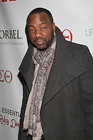 NEW YORK, NY - NOVEMBER 14: Malik Yoba at the 'Life's Essentials With Ruby Dee' screening at The Schomburg Center for Research in Black Culture on November 14, 2012 in New York City. Photo by Diego Corredor/MediaPunch Inc. /NortePhoto