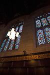 The Joseph Bond Chapel, University of Chicago campus, Chicago, Illinois, IL, USA