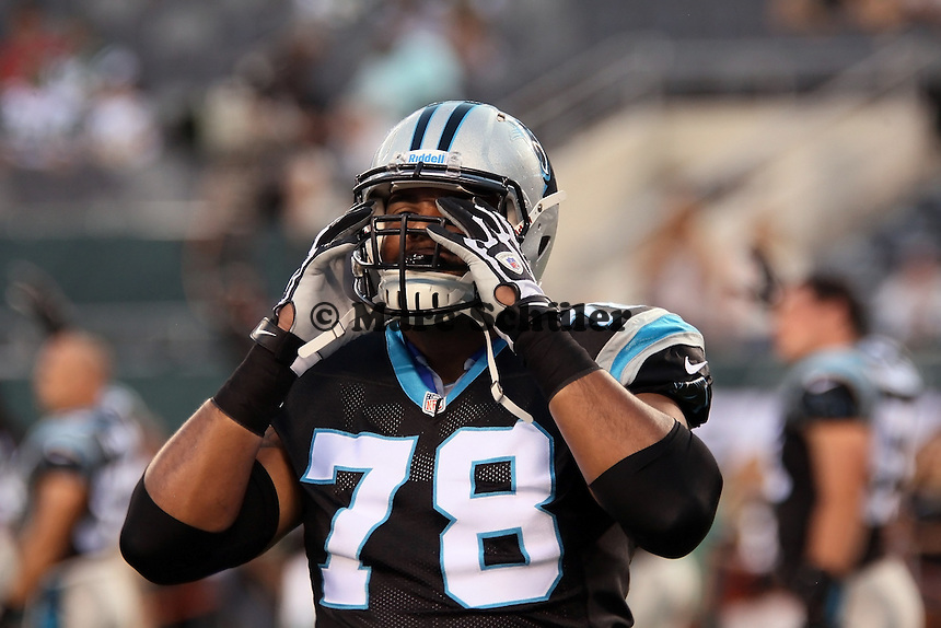 DT Nate Chandler (Panthers)