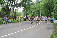 Body & Sole 5K Run/Walk, Louisville, KY  May 15, 2010