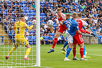 Peterborough United v Fleetwood Town - 03.08.2019