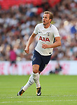 Tottenham's Harry Kane in action during the pre season match at Wembley Stadium, London. Picture date 5th August 2017. Picture credit should read: David Klein/Sportimage