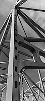 B&W Bridges - 24x54 Crop