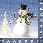 Skarlett, NAPKINS, SERVIETTEN, SERVILLETAS, Christmas Santa, Snowman, Weihnachtsmänner, Schneemänner, Papá Noel, muñecos de nieve, paintings+++++,BGSPSV0073,#SV#,#X#