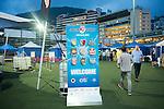 HKFC Citi Soccer Sevens on 20 May 2016 in the Hong Kong Footbal Club, Hong Kong, China. Photo by Lim Weixiang / Power Sport Images