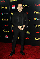 04 January 2019 - Los Angeles, California - Rami Malek. 8th AACTA International Awards hosted by the Australian Academy held at SKYBAR at Mondrian Los Angeles.        <br /> CAP/ADM<br /> ©ADM/Capital Pictures