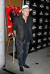 """BEVERLY HILLS, CA. - September 22: Actor Rade Serbedzija arrives at a special screening of """"Battle in Seattle"""" held at the Clarity Theater on Monday September 22, 2008 in Beverly Hills, California."""