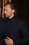 Tom Hiddleston attends The American Theatre Wing's 2019 Gala at Cipriani 42nd Street on September 16, 2019 in New York City.