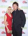 Anna Faris and Chris Pratt attends the Relativity Media's L.A. Premiere of Take Me Home Tonight held at The Regal Cinemas L.A. Live Stadium 14 in Los Angeles, California on March 02,2011                                                                               © 2010 DVS / Hollywood Press Agency