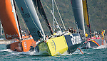 07 Feb 2015 - In-Port Race Sanya