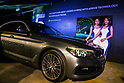 The first BMW 5 Series Hybrid with Edrive in Malaysia