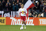 03 November 2012: New York's Rafa Marquez (MEX). DC United played New York Red Bulls at RFK Stadium in Washington, DC in the first leg of their 2012 MLS Cup Playoffs Eastern Conference Semifinal series. The game ended in a 1-1 tie.