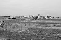 Groton New London Airport CT-DOT Project #58-299 Progress Photography   Mizzy Construction Shoot Three