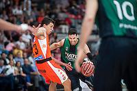 Valencia Basket 76-69 FIATC Joventut (18-10-2015)