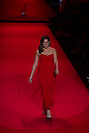Mercedes-Benz New York Fashion Week: Go Red For Women Red Dress Collection 2015 Presented by Macy's