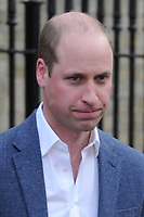 Prince William, Duke of Cambridge and Prince Harry officially open The Greenhouse Centre which will provide sport, coaching and social facilities for young people in the surrounding community. April 26, 2018. Credit: MAtrix/MediaPunch ***FOR USA ONLY***<br /> <br /> REF: TST 181266