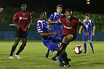 Redbridge FC v Aveley, Tuesday 4th September 2012
