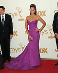 Brooke Burke  at The 63rd Anual Primetime Emmy Awards held at Nokia Theatre L.A. Live in Los Angeles, California on September  18,2011                                                                   Copyright 2011Debbie VanStory / iPhotoLive.com