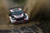 2017 World Rally Championship of Australia Nov 17th