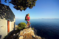 Sun, Sea & So Much More, Trekking and Cycling in Corfu, Greece