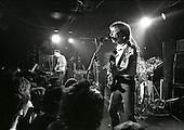 Nov 02, 1979: THE JAM - Marquee Club London