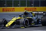 07.06.2019, Circuit Gilles Villeneuve, Montreal, FORMULA 1 GRAND PRIX DU CANADA, 07. - 09.06.2019<br /> , im Bild<br />Nico Hülkenberg (GER#27), Renault F1 Team<br /> <br /> Foto © nordphoto / Bratic