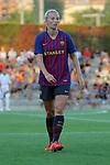 FC Barcelona vs Montpellier HSC: 1-2.<br /> Toni Duggan.