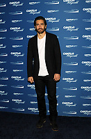 www.acepixs.com<br /> <br /> September 11 2017, New York City<br /> <br /> Jake Gyllenhaal at the Annual Charity Day hosted by Cantor Fitzgerald, BGC and GFI at Cantor Fitzgerald on September 11, 2017 in New York City<br /> <br /> By Line: William Jewell/ACE Pictures<br /> <br /> <br /> ACE Pictures Inc<br /> Tel: 6467670430<br /> Email: info@acepixs.com<br /> www.acepixs.com