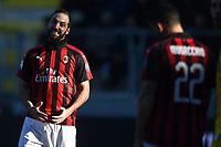 20181226 Calcio Frosinone Milan Serie A