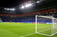 General view of the Groupama Stadium during Lyon vs Manchester City, UEFA Champions League Football at Groupama Stadium on 27th November 2018