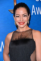 LOS ANGELES, CA. February 17, 2019: Emmanuelle Vaugier at the 2019 Writers Guild Awards at the Beverly Hilton Hotel.<br /> Picture: Paul Smith/Featureflash