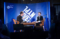 LIVE from the NYPL: Laurie Anderson