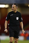 Referee Darren Deadman during the English League One match at the Bramall Lane Stadium, Sheffield. Picture date: November 19th, 2016. Pic Simon Bellis/Sportimage