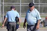 NELSON, NEW ZEALAND October 20: Nelson Softball Labour Weekend Open, Saxton Diamond, Nelson, New Zealand, October 20, 2018 (Photos by: Barry Whitnall/Shuttersport Ltd