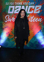 "LOS ANGELES - JUNE 3: Doriana Sanchez attends FOX's ""So You Think You Can Dance"" Sweet Sixteen Live Tweet Premiere Party at The Sayers Club  on June 3, 2019 in Los Angeles, California. (Photo by JC Olivera/FOX/PictureGroup)"