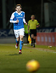 Blair Alston, St Johnstone