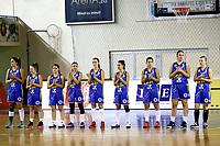 echipa Universitatea Goldis ICIM Arad