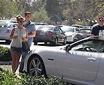 March 15th 2013 <br /> <br /> Britney Spears shopping in Westlake Village with her new boyfriend <br /> <br /> AbilityFilms@yahoo.com<br /> 805 427 3519 <br /> www.AbilityFilms.com