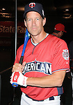 James Denton at the MLB All Star Fanfest Batting Practice held at The Anaheim Convention Center , the precursor to The All Star Legends Celebrity Softball game in Anaheim, California on July 11,2010                                                                               © 2010 Debbie VanStory / Hollywood Press Agency