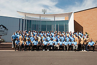 Pro Football Hall of Fame Induction Weekend 2013