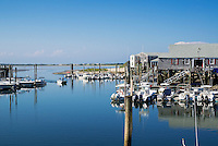 Barnstable Harbor, Cape Cod, Massachusetts, USA