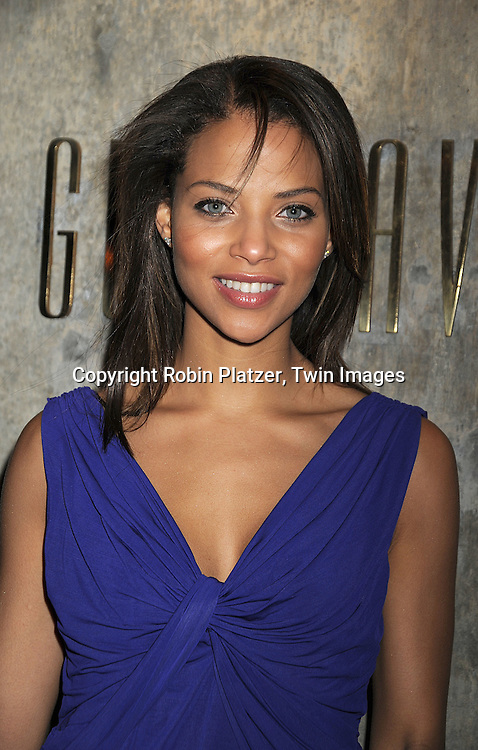 Denise Vasi..at The ABC Daytime Casino Event on October 23, 2008 at ..Guastavinos in New York City. ....Robin Platzer, Twin Images