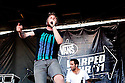 3OH!3 Concert