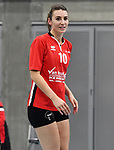 2017-11-04 / Volleybal / Seizoen 2017-2018 / Dames VC Geel / Anne Willems<br /> <br /> ,Foto: Mpics.be
